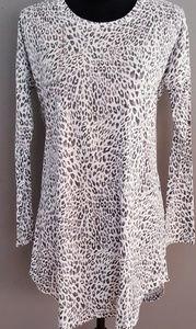 Women's Sleep Wear Victoria Secret Leopard Gown